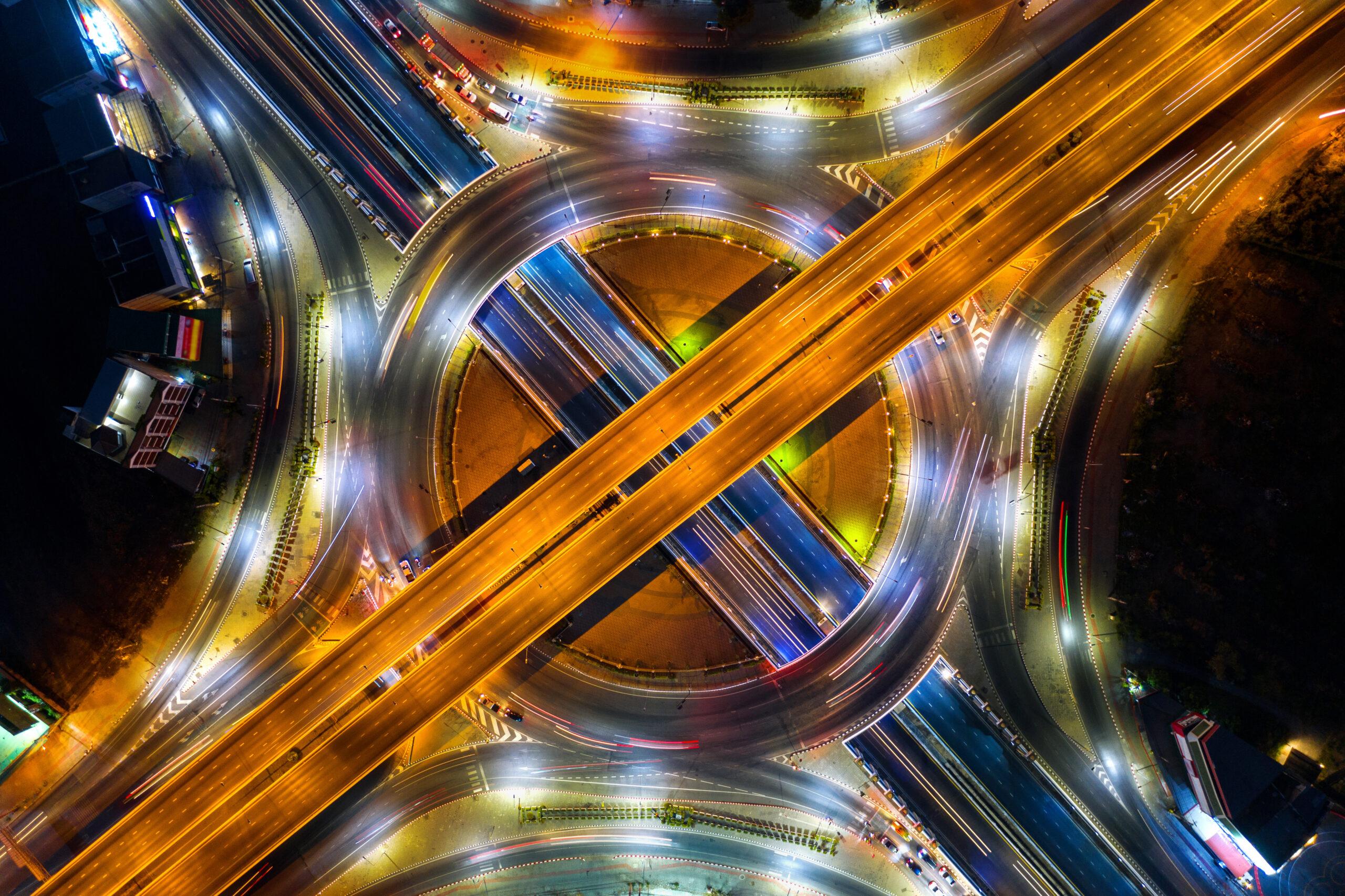 Motorway A4 Skopje - Blace
